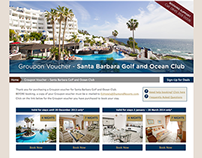 Diamondresorts.com Landing Page