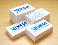 VIXEN — tarjetas