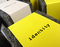 Identity Parfum