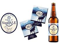 NuptiALE Beer Brand