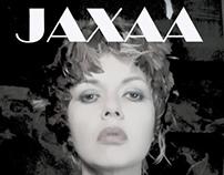 Beck Black Editorial at Jaxaa Rare Exotics, Topanga Cyn