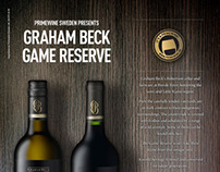 Graham Beck Wine