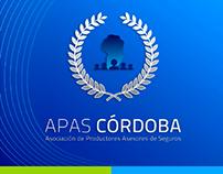 APAS CORDOBA | Identidad Visual