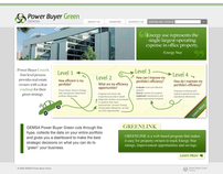 GEMSA PowerBuyer Green
