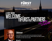 Fürst & Partners Law firm