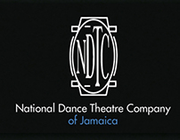 NDTC Leaflet/Bookmark Design