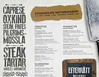 Stockholms Matvarufabrik