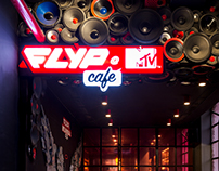| MTV Flyp by Chromed Design Studio