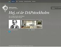 DAPstockholm