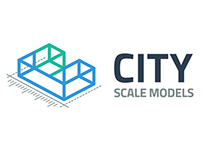 City Logo redesign and CI