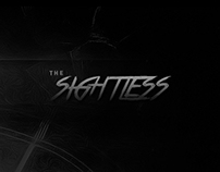SIGHTLESS - CD Cover