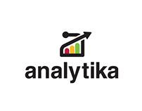 Logo Analytika
