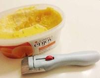 Scoop & Slide Ice Cream product
