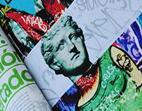 Vocero. Arts Magazine (Editorial)