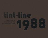 tint-line - Identity & web design