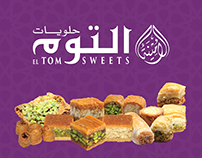 Social Media Al-amina Tom Sweet
