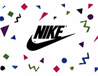 Nike collection for kids