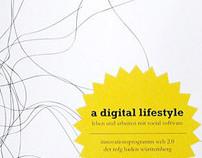a digital lifestyle