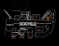 Dogville - Título de película