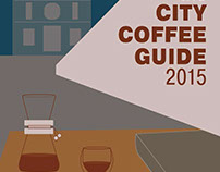 City coffee guide Ukraine