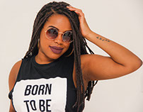 Born to be - Djulie Ferreira