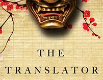 The Translator Book Jacket