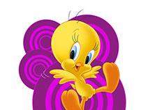 Looney Tunes | Apple's Bag