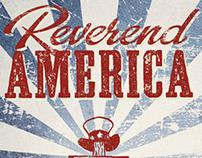 Reverend America Book Cover