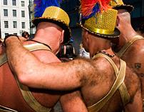 Brighton Pride 2007