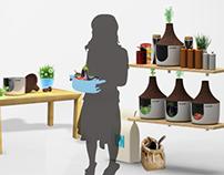 eco-refrigerator