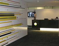 DDB New Zealand Reception Design