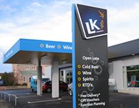 LK Brand Experience Design