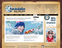 Funäsdalen Ski Resort
