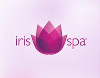 Iris Spa Identity