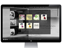 I Giusti & Zanza Vigneti Web Restyle