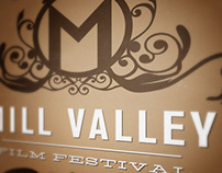 Mill Valley Film Festival Poster
