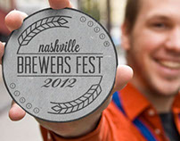 Nashville Brewers Fest 2012