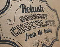 Relush Gourmet Chocolate