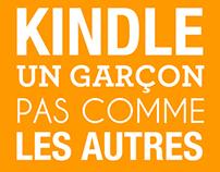 Kindle / Cadavre Exquis L'aventure