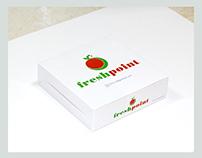 Crepe Box / Cake Box