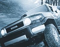 Toyota / FJ Cruiser