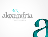 City of Alexandria Branding