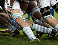 RUGBY // Hard Game