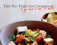 The No Time Cook Book