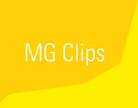 Motion Graphics short clips