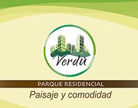 Editoriales -VERDÚ PARQUE RESIDENCIAL 2015