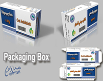 Packaging Dipogrylds