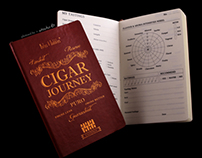 Notes & Dabbles® | Product Shot (Cigar Journey)