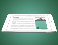 Au Pair Agency Website