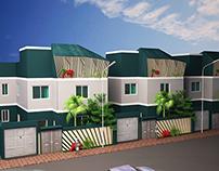Housing In Muharraq